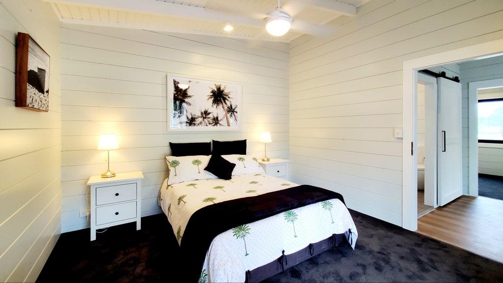Bedroom Iceland Display Village Ourimbah 2020