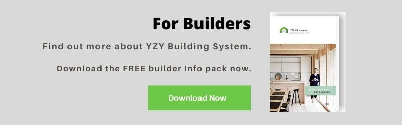Builders info pack banner