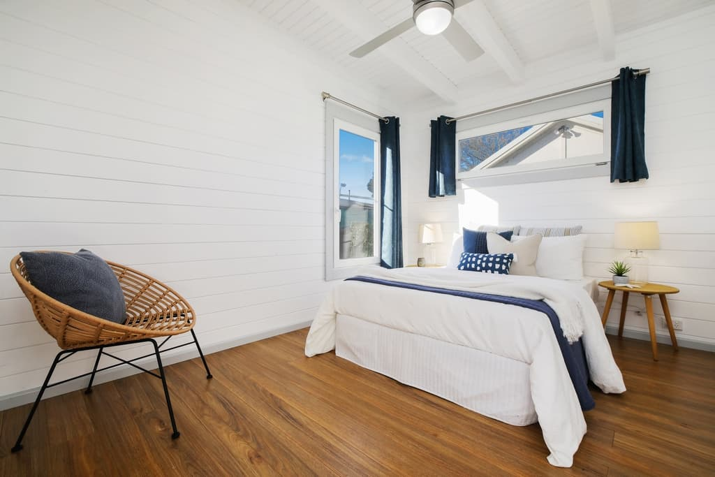 Bedroom 1: investment property Ibiza