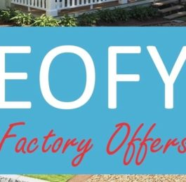 EOFY sale YZY cabins