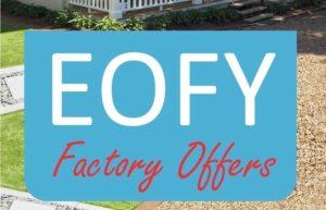 EOFY sale YZY cabins