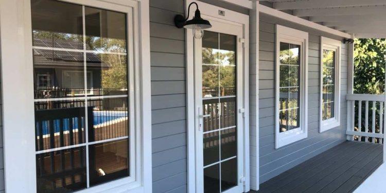 Rhodes - verandah