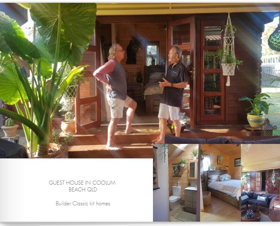 Guest House Corsica 2019