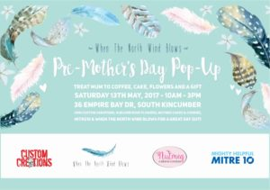 Mothers Day event 2017