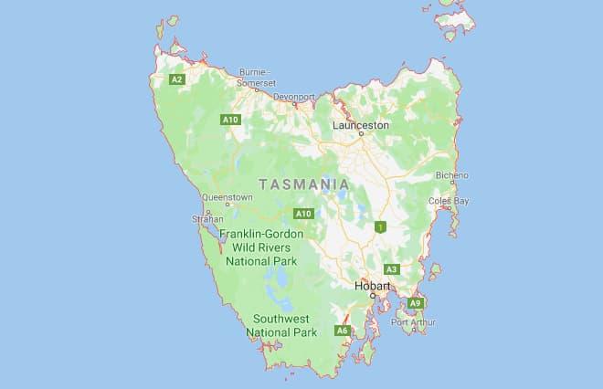YZY Kit Homes in Tasmania, Australia