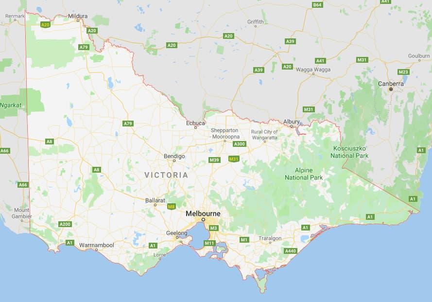 YZY Kit Homes, Victoria, Australia