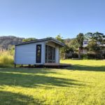 Backyard Cabin Rural Retreat Airbnb Port Macquarie