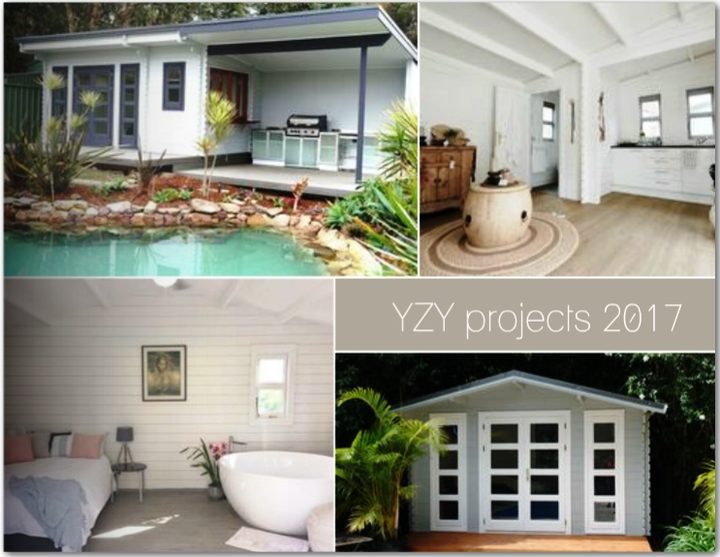 Latest projects news and deals yzy kit homes for Backyard cabins granny flats