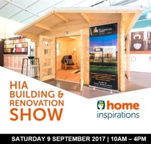 Home show Newcastle 2017