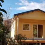 Custom Granny flat Cyprus built in Kambah ACT