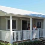 Granny flat Cyprus built in QLD