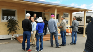 Granny flat Canberra home show 2016