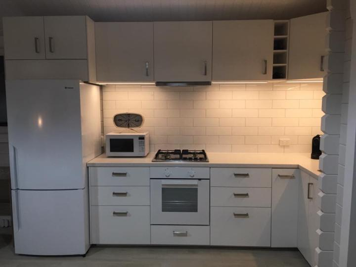 Granny flat Cyprus QLD, Sunshine Coast, 2017, kitchen