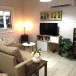 Granny flat Cyprus QLD, Sunshine Coast, 2017, living room
