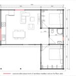 Iceland - floor plan