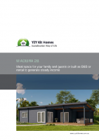 Madeira 2 bedroom brochure
