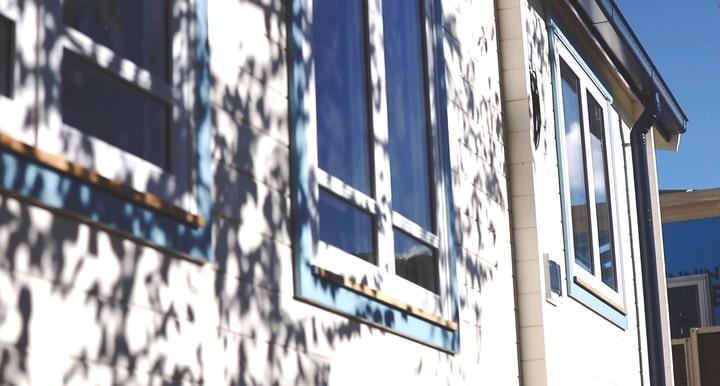 Granny flat windows Campsie