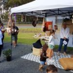 When The North Wind Blows home-wares, Mothers Day, Custom Creations Display Village