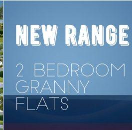 New range granny flats