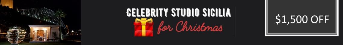 Sicilia christmas sale banner home 2017