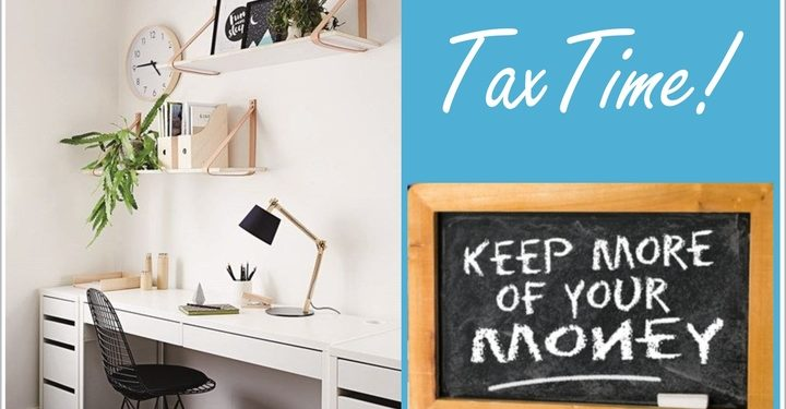 Tax deductions Small business $20,000